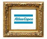 Atlas Copco Oil Separators